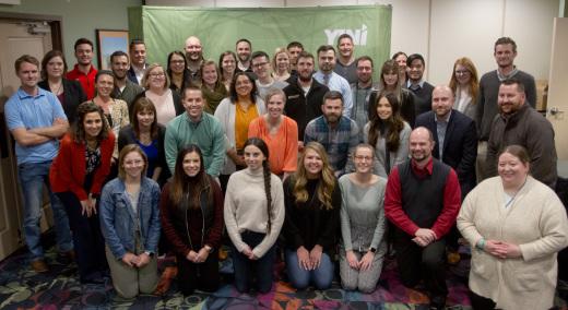 2020 YLNI Leadership Institute kicks off