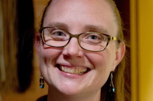 Member Spotlight - Anna Baer