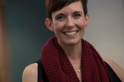 Andie Hines - Supporting Women Entrepreneurs, Supporting Fort Wayne