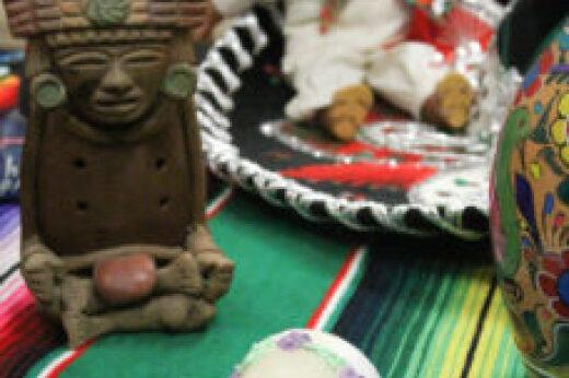Celebrate Día de los Muertos with the Fort Wayne Museum of Art