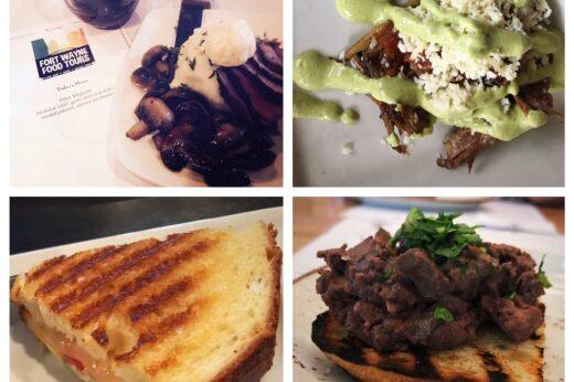 Fort Wayne Food Tour –  Eat, Walk, Enjoy!