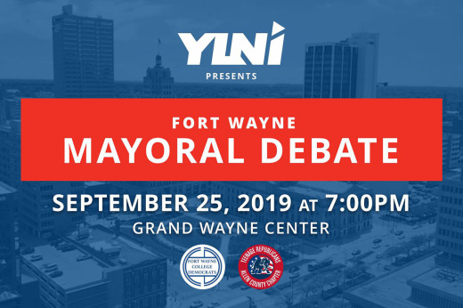 YLNI Mayoral Debate 2019