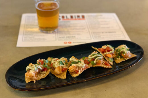 Solbird Kitchen and Tap – a Powerful Duo