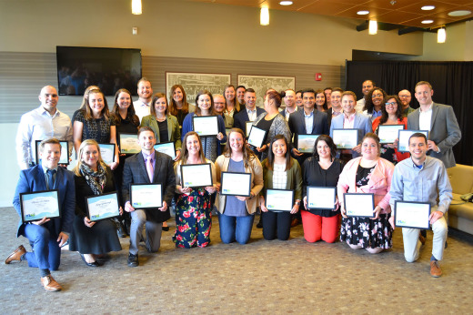 Congrats Leadership Institute Graduates - Class of 2019