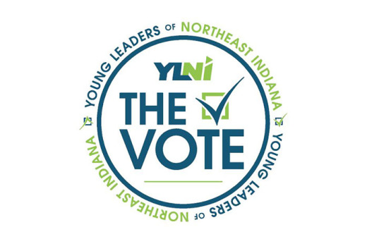 YLNI The Vote - Meet the Candidates Night