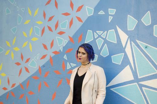 Desiree Wiercyski - Entrepreneurship Spotlight