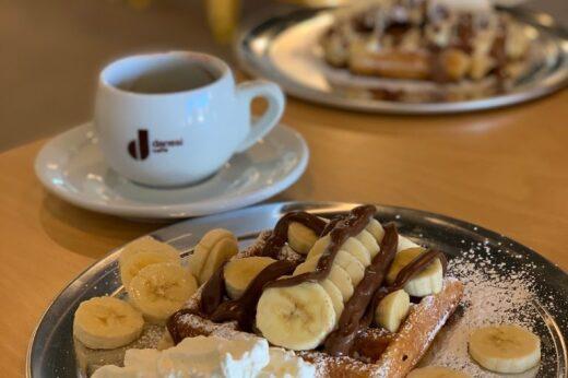 United Coffee – Bringing Europe to Fort Wayne